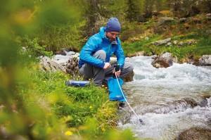 Voiko puroveden puhtauteen luottaa?